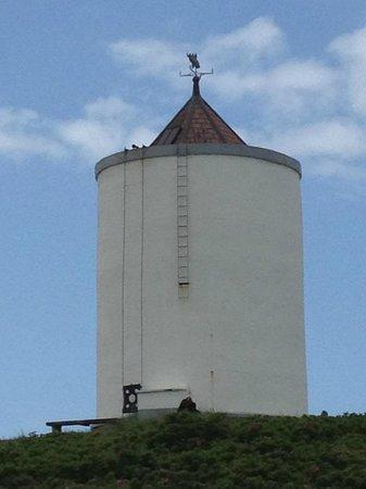 Villa Strandly : Water Tower
