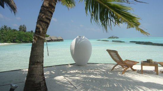 Rihiveli by Castaway Hotels & Escapes:                   bungalow