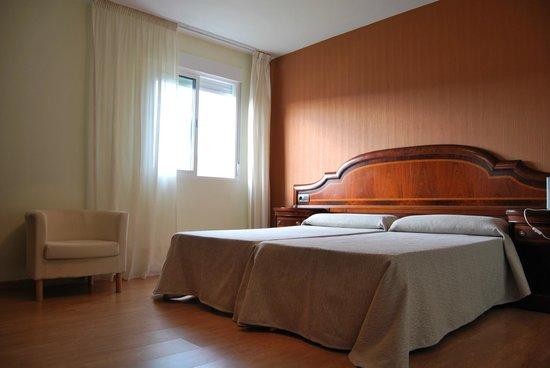 Hotel Boiro Miramar