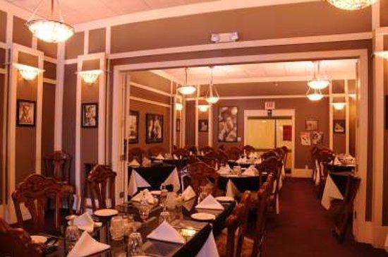 Bogey S Bar Restaurant Defuniak Springs Fl