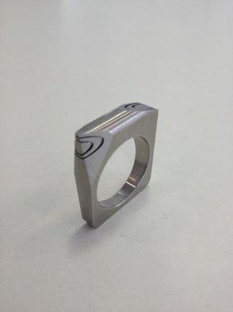 Filter Galeria :                                     steel ring