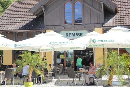 Cafe-Restaurant REMISE