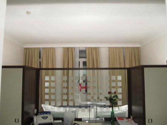 Palace Bonvecchiati : в номере