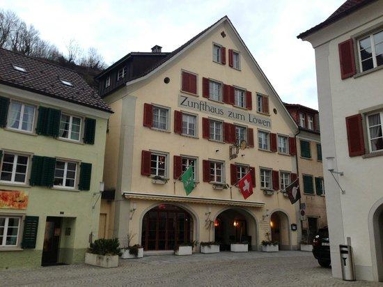 Hotel Schloss Basthorst Bewertung