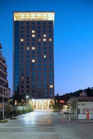Atton Vitacura: Hotel