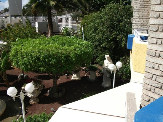 Veril Playa:                   View from balcony (1)