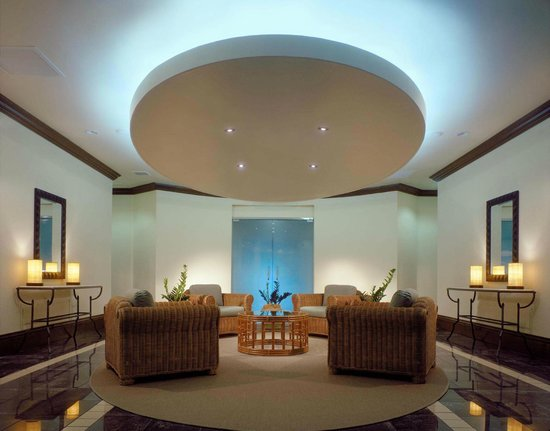 Hibiscus Spa at the Westin Grand Cayman Seven Mile Beach