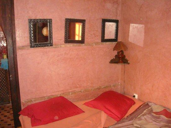 Dar Marhaba: Suite
