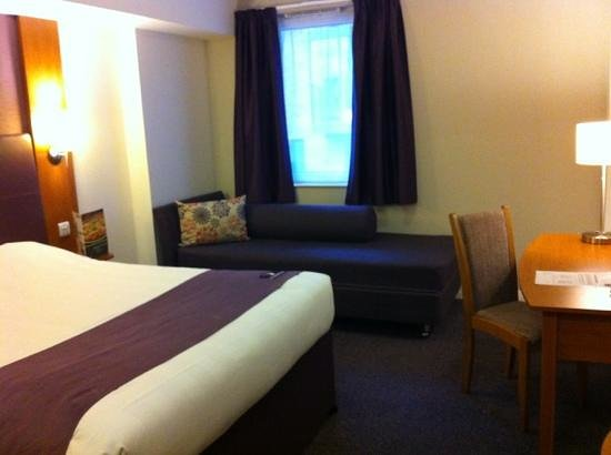 Premier Inn London City (Old Street) Hotel: Premier Inn