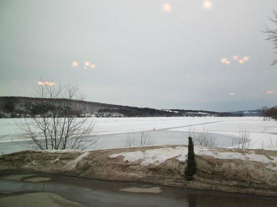Manoir du lac William 사진