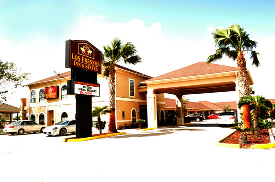Photo of Los Fresnos Inn & Suites