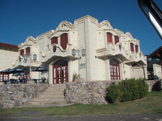 Foto de Hotel Santa Catalina, Río Cuarto: Detalle de la habitación ...