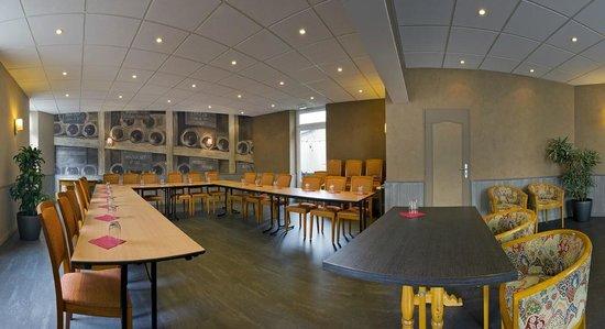 Le Tast'Vin : Salle de banquets et séminaires