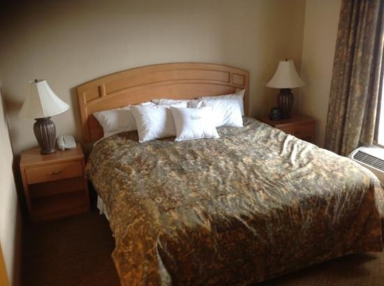 Homewood Suites by Hilton Hartford South-Glastonbury: Bedroom