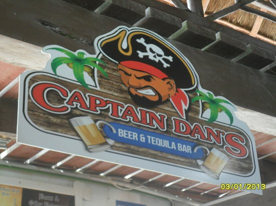 Captain Dan's Bar