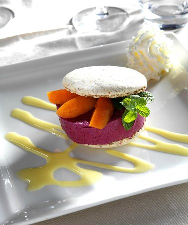 Le Tast'Vin: Desserts Maison/ Homemade deserts
