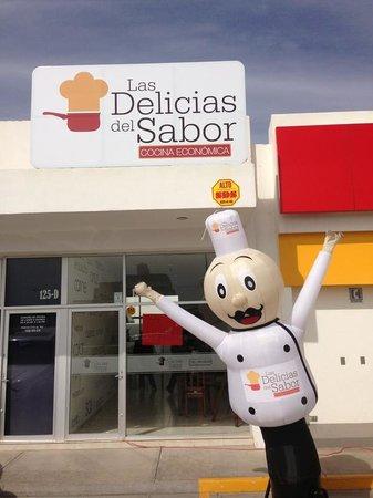 Las Delicias del Sabor