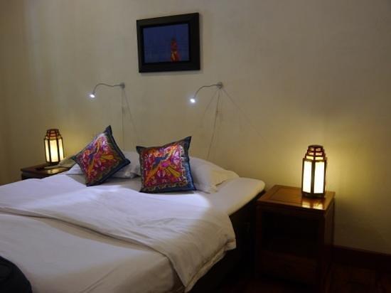 Mekong Riverview Hotel: room 25