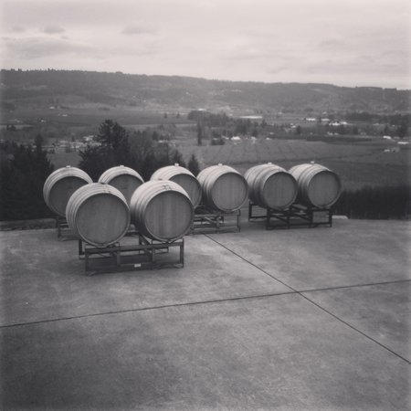 Access Oregon Wine Tours