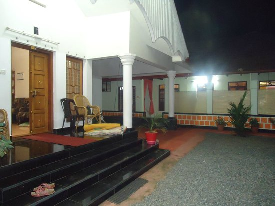 Yogalife Homestay:                   Solaman's House