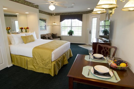 Suites At Fall Creek 71 2 0 4 Updated 2018 Prices Resort Reviews Branson Mo