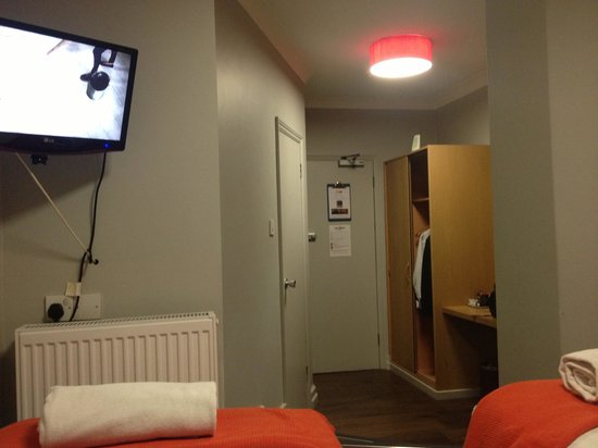 写真カリフォルニア ホテル ロンドン枚