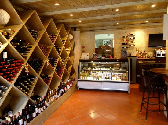 La Cave A Vin, Las Terrenas - Restaurant Reviews, Phone Number