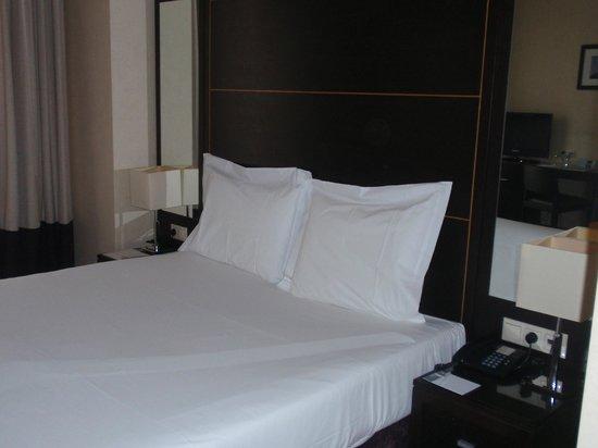 Eurostars Das Artes Hotel : Habitación doble
