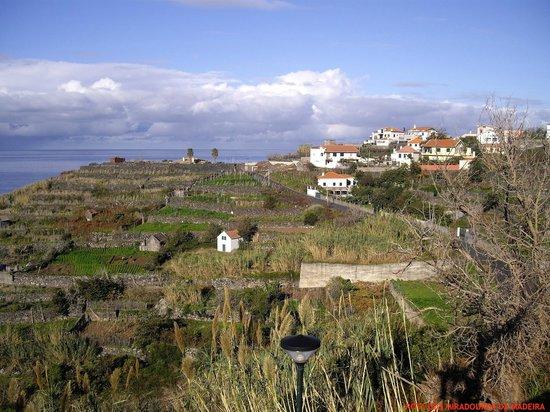 Sao Vicente, Cabo Verde:                   views
