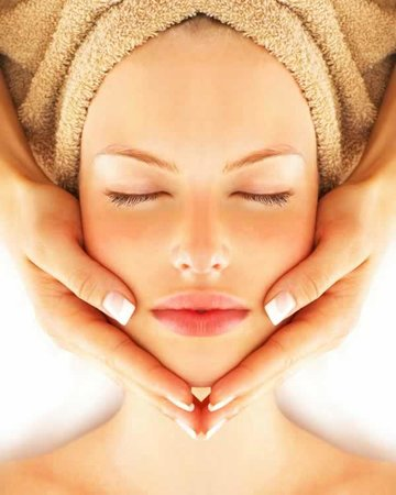Ripple Noosa Massage Day Spa and Beauty: Noosa Beauty therapy