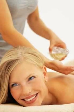 Ripple Noosa Massage Day Spa and Beauty: Noosa couples massage