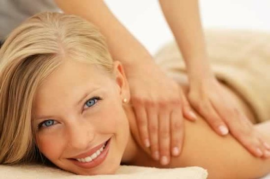 Ripple Noosa Massage Day Spa and Beauty: Mens massage