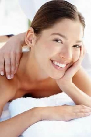 Ripple Yarra Valley Massage Day Spa and Beauty: Beauty services