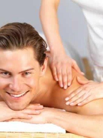 Ripple Massage Day Spa and Beauty: Mens Massage