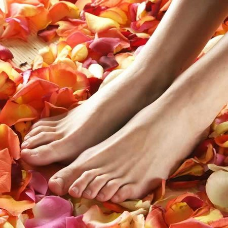 Ripple Dandenongs Massage Day Spa and Beauty: Relaxation and remedial