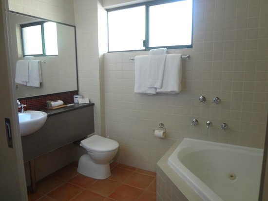Sunmoon Boutique Resort: Bathroom