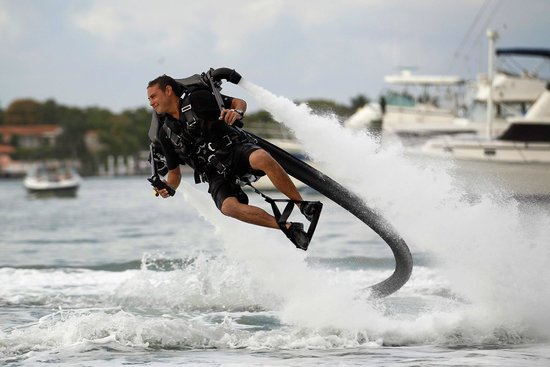 ‪Florida Keys Jetpacks‬