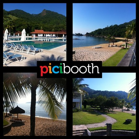 Club Med Rio Das Pedras: Show!!!