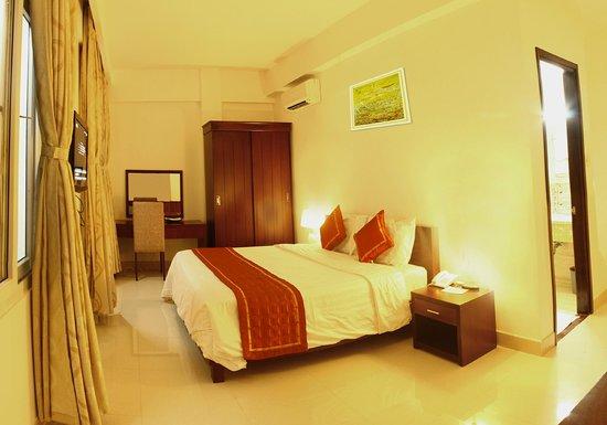 Thanh Uyen Hotel Hue : President Suite Room