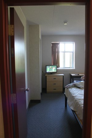 Niagara Residence & Conference Centre - Welland:                   Room 2