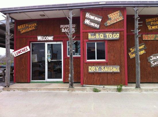 City Market Schulenburg:                   City Market (Schulenburg, TX)