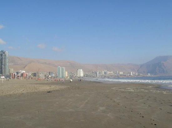 Holiday Inn Express Iquique: Iquique