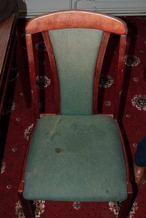 Hotel City Inn:                   Mobiliario