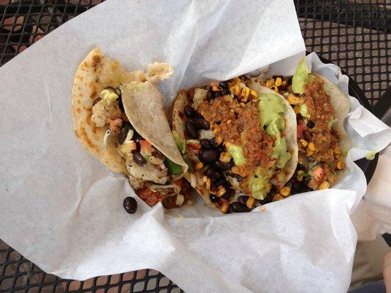 Burrito Surf-Burrito Shop 1895: Tacos