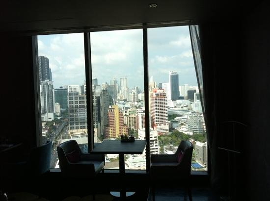SO Sofitel Bangkok Photo