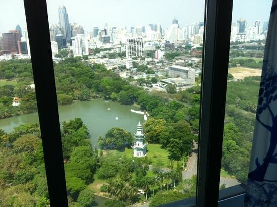 Sofitel So Bangkok Photo