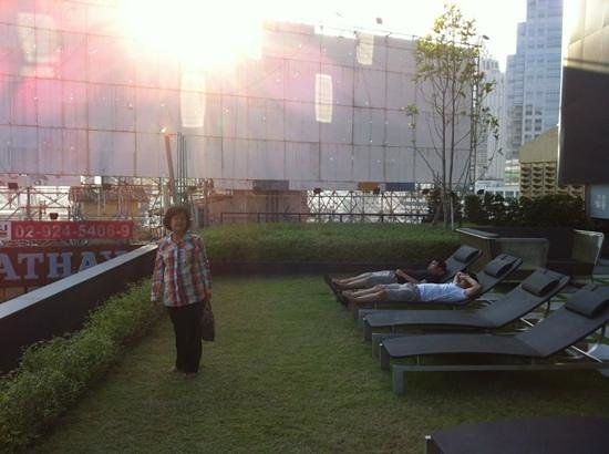 SO Sofitel Bangkok Photo