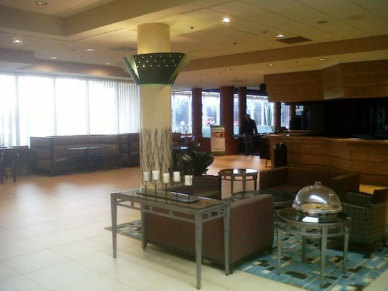 Holiday Inn Conference Center Lehigh Valley: 01