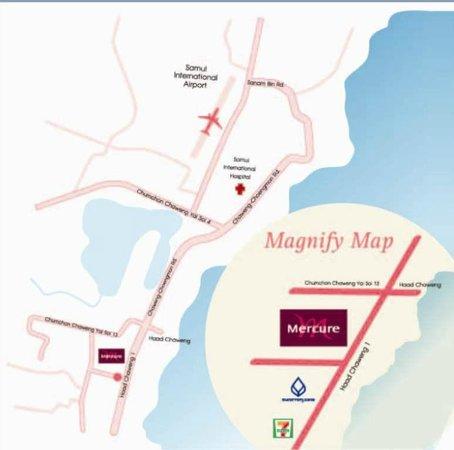 Mercure Samui Chaweng Tana Hotel Updated 2017 Prices