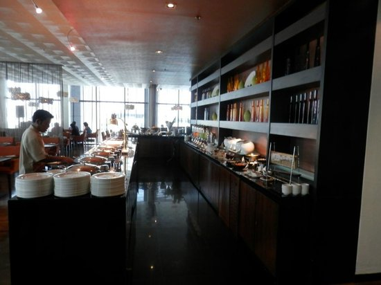 VIE Hotel Bangkok - MGallery Collection: BREAKFAST AREA
